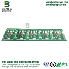 PCB multicapa FR4 Tg180 High Tg