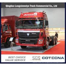 Foton Auman Truck Trailer 6X4 Remolque