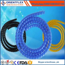 PP Colorful spiral Hose Guard