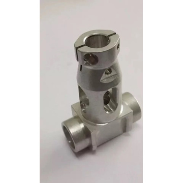 CNC Machining RC Helicopter Aluminum Metal Parts