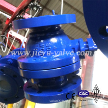Full Bore Ball Valve (WCB CF8 CF8M CF3 CF3M)
