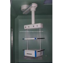 Equipamento cirúrgico pendente médico manual para sala de OT