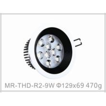 LED Downlight 12 Watt Professioneller Lieferant