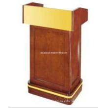 Wooden Rostrum (DW29) Good Quality