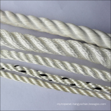 Polyester multifilament rope with competitive price