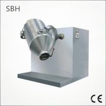 Machine à mélanger en poudre à trois dimensions (SBH)