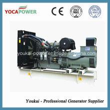 300kw /375kVA Electric Diesel Generator Power Generation by Perkins Engine