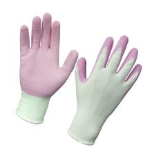 Foam Latex Coated Garden Gloves