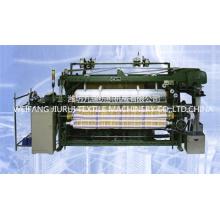 GA747B (T) Handtuch Rapier Loom