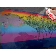 High Quality Aerosol Spray Paint Remover, Graffiti Remover Free Sample