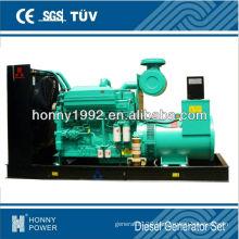 360 kW diesel generator set