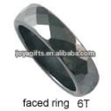 2012 новый дизайн сократить лапшу гематит кольцо