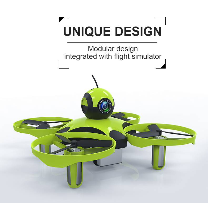 90mm FPV Quadcopter