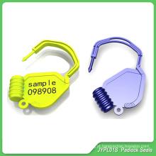 Selo plástico cadeado (JY-PL-01)