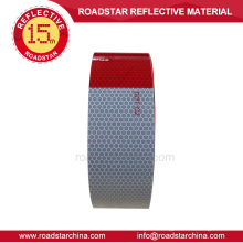 high visibility retro reflective tape for vehicles