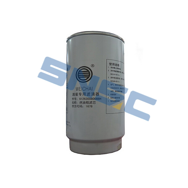 Engine fuel water separator filter 612630080088 for Weichai engine WP10