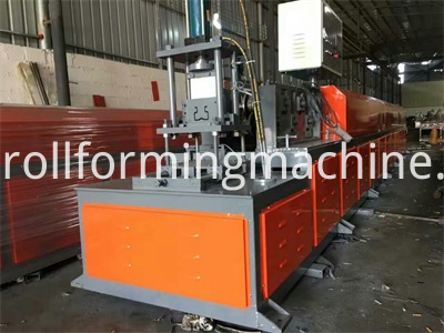 Storage System Roll Forming Production Lines