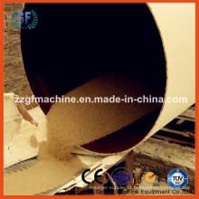 Ammonium Chloride Fertilizer Pellet Granulator