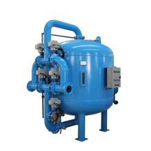 Système d'eau circulant Filtre à eau de sable à sable automatique (YL-SF-500)