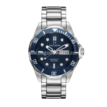 Mechanical automatic mens watches whole sale