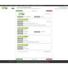 Extruder Palletizing Line India Import Data Sample