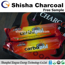 33mm round charcoal/Hookah charcoal tablets/shisha charcoal tablets