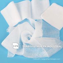 Medical Gauze Swab sterile/non sterile