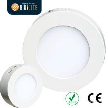 Oberflächenmontage LED Down Light mit CE RoHS 3 Jahre Garantie