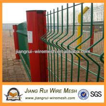 security garden fence