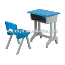 OEM School Furniture Desk and Chair