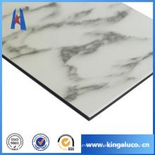 Furniture and Wall Decoration Composite Aluminium Stone Panel