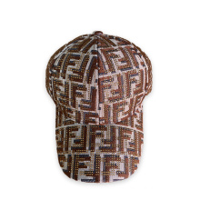 Wholesale Custom Unisex Cotton 3D Embroidery Embroidered Baseball Cap