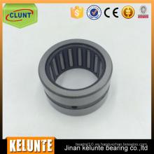 Rodamiento de rodillos de aguja NK12 / 16 tamaño de rodamiento 12 * 19 * 16