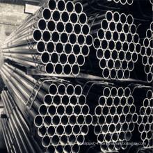 60g Zinc Coated Round Q235 Pre-Galvanized Steel Pipe