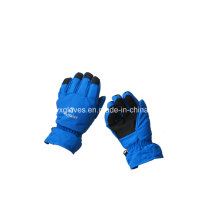 Deportivo guante de esquí de guante de guantes impermeables Guante de seguridad guantes de protección de guantes
