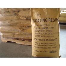 E12-Epoxy Coating Resin: BPA-Type Solid Epoxy Resin