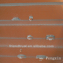 High Quality Retractable Window Screen