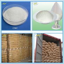 Carboxymethyl целлюлоза (CMC) для стирального порошка