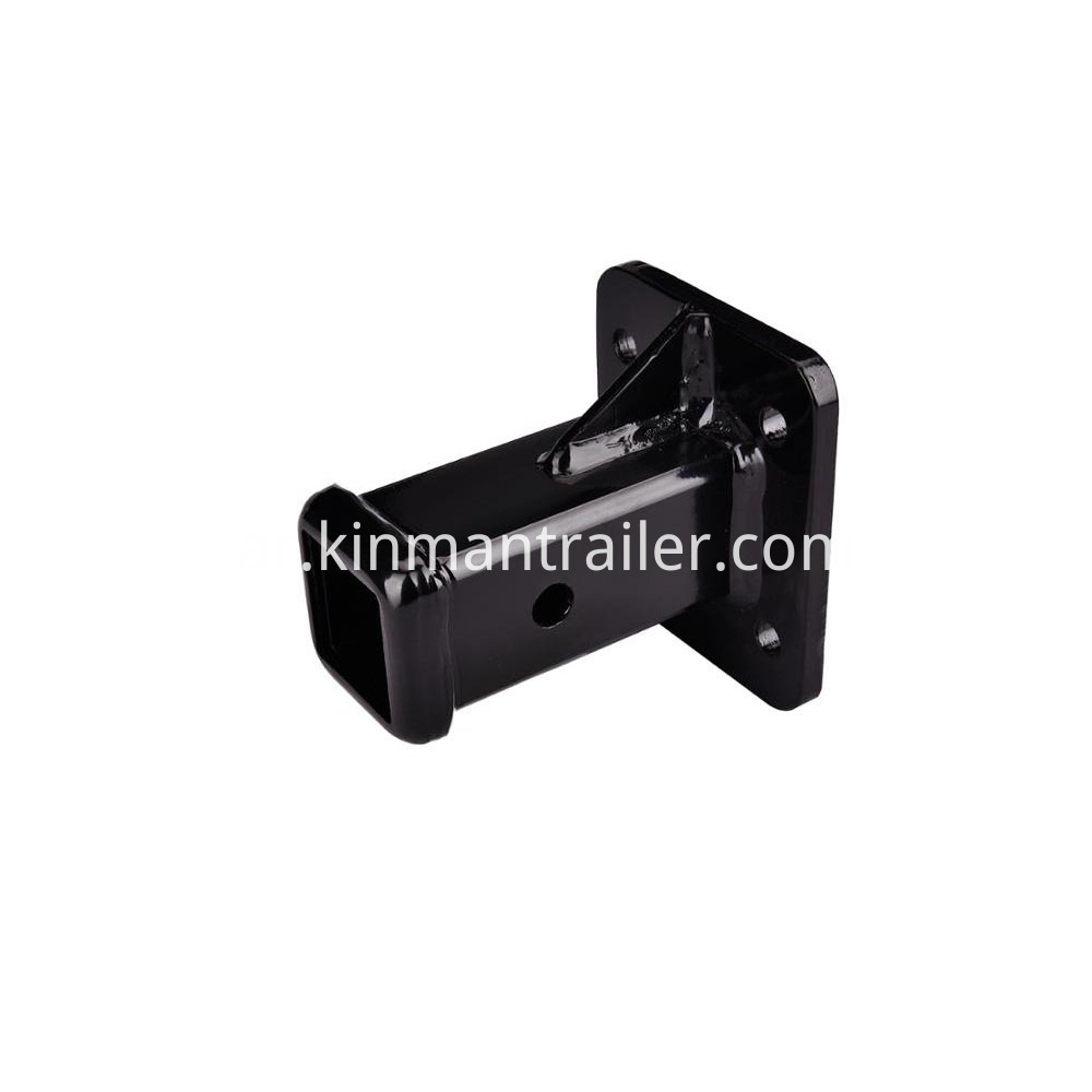 trailer ball hitch receiver