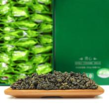 Оптовые продажи зелёного чая