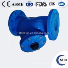 Filtre à eau potable FFWM OPE-50-400 pour compteur d'eau contre la pollution d'impureté solide