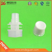 Boquilla de succión con rosca doble PE de 8,6 mm de bajo precio