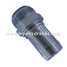 10711 zinc plating Claw Coupling air hose fittings
