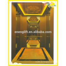 Residencial / oficina / edificio / ascensor de pasajeros del hotel