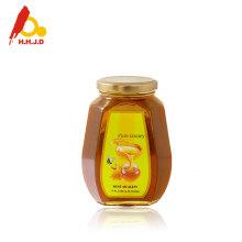 Natural raw polyflower honey price