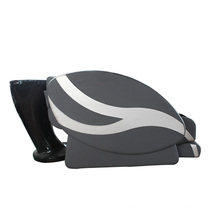 2015 New Massage Shampoo Bed with Kneading and Air Massage