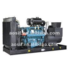 Korean Daewoo diesel generators With CE,ISO