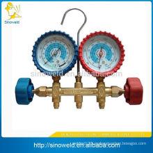 Regulador de presión de gas propano útil