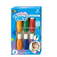 Peinture lavable (bouteilles de grenade à main) ARTOYS A0353