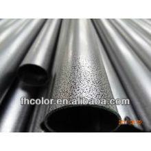 Hammer Texture Powder Coating für Stahlrohr